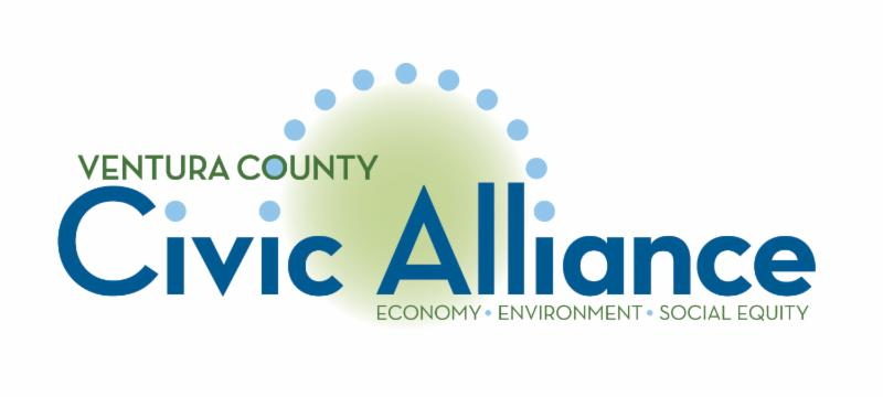 Official logo for the VC Civic Alliance