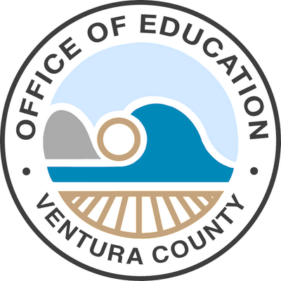 Official logo for the Ventura County Office of Education
